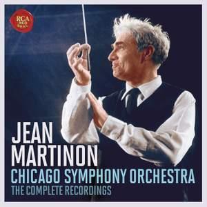 Jean Martinon: The Complete CSO Recordings Product Image