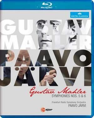 Mahler: Symphonies Nos. 5 & 6