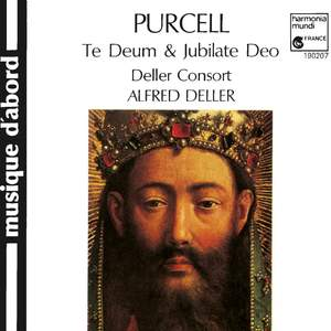 Purcell: Te Deum