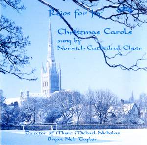 Popular Christmas Carols Product Image