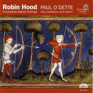 Robin Hood Product Image