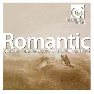 Romantic: Greatest Masterworks of the 19th Century