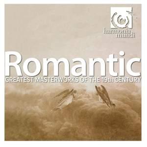 Romantic: Greatest Masterworks of the 19th Century