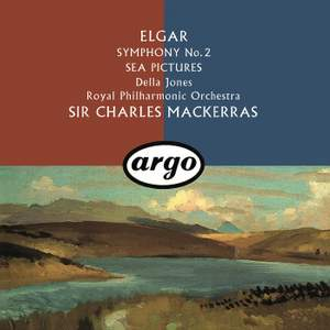 Elgar: Symphony No. 2 & Sea Pictures