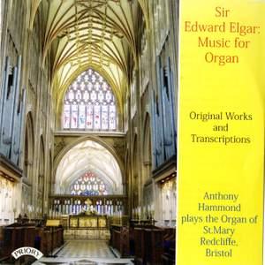 Sir Edward Elgar: Music for Organ