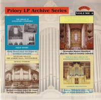 LP Archive Series - 4 Organ Music from Kidderminster Town Hall
