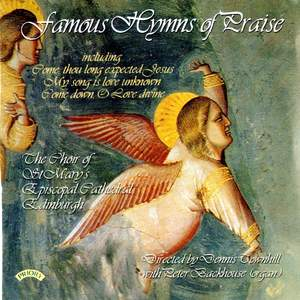 Famous Hymns of Praise