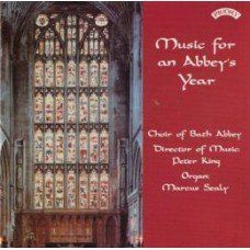 Music for an Abbey's Year