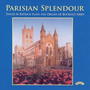 Parisian Splendour