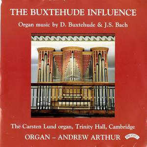 The Buxtehude Influence