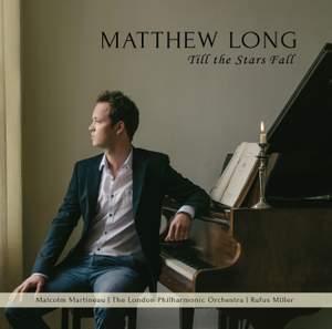 Matthew Long: Till the Stars Fall