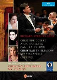 Richard Strauss Gala