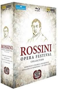 Rossini Opera Festival Collection
