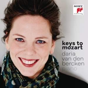 Keys to Mozart: Daria van den Bercken