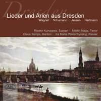 Lieder und Arien aus Dresden