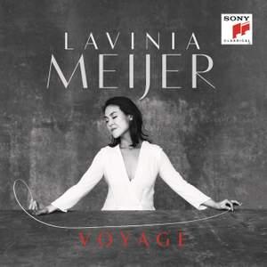 Lavinia Meijer: Voyage