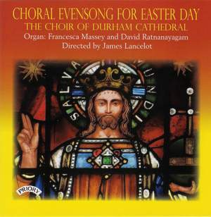 Choral Evensong for Easter Day Product Image