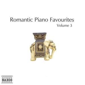 Romantic Piano Favourites, Vol. 3