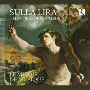 Sulla lira: The Voice of Orpheus