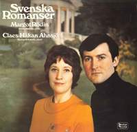 Svenska romanser