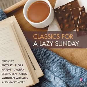 Classics for a Lazy Sunday