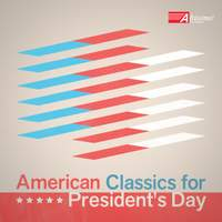American Classics for President's Day