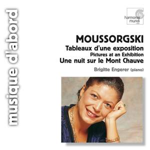 Mussorgsky: Pictures at an Exhibition (piano version)