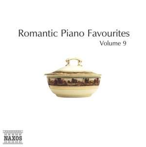 Romantic Piano Favourites, Vol. 9