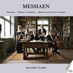 Messiaen: Quartet For The End of Time