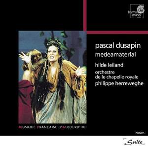 Dusapin: Medeamaterial