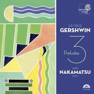 Gershwin: Preludes (3)