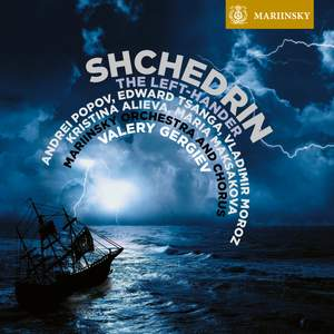 Shchedrin: The Left-Hander