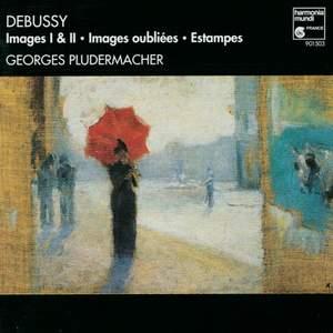 Debussy: Images, Images Oubliées & Estampes