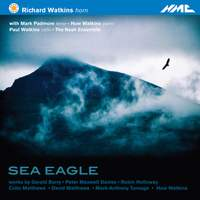 Sea Eagle (works for horn)