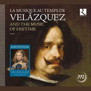 Velázquez and the Music of his Time Product Image