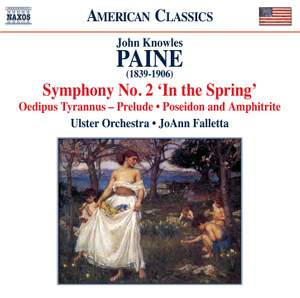 Paine: Orchestral Works, Vol. 2