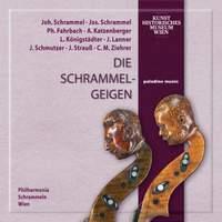 Die Schrammel-Geigen