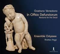 Veneziano: In Officium Defunctorum