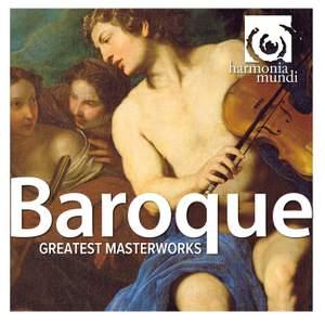 Baroque: Greatest Masterworks