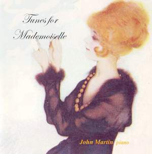 Tunes for Mademoiselle