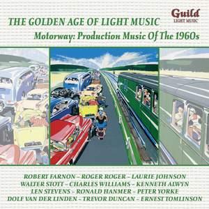 GALM 126: Motorway/Prod mus 60s