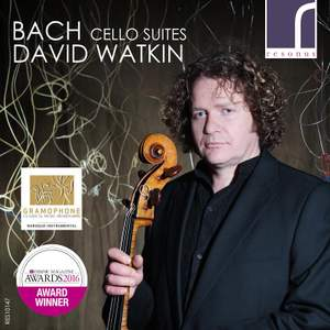 Bach, J S: Cello Suites Nos. 1-6, BWV1007-1012