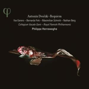 Dvořák: Requiem, Op. 89 Product Image