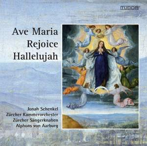 Ave Maria - Rejoice - Hallelujah