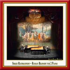 Rachmaninov: Russian Rhapsody for two pianos, Op. post.