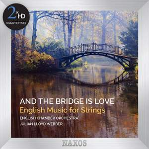And the Bridge is Love Product Image