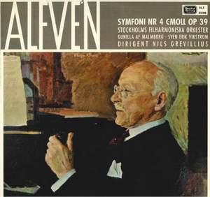 Alfvén: Symphony No. 4 in C minor, Op. 39 'Från havsbadet'