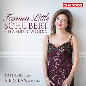Schubert Chamber Works: Tasmin Little