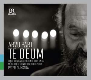 Pärt: Te Deum