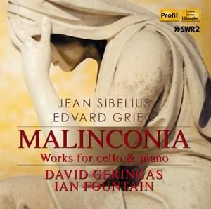 Malinconia Product Image